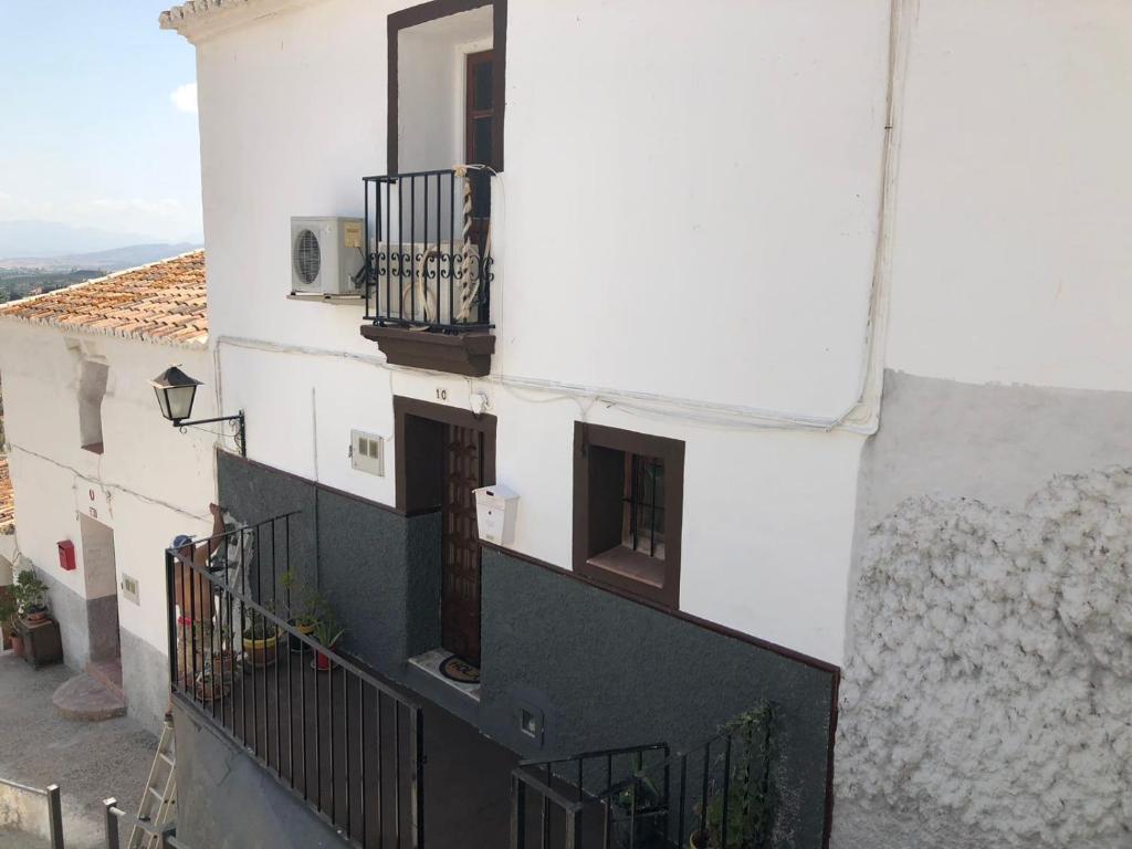 Apartamento Casa Tania (Espanha Álora) - Booking.com