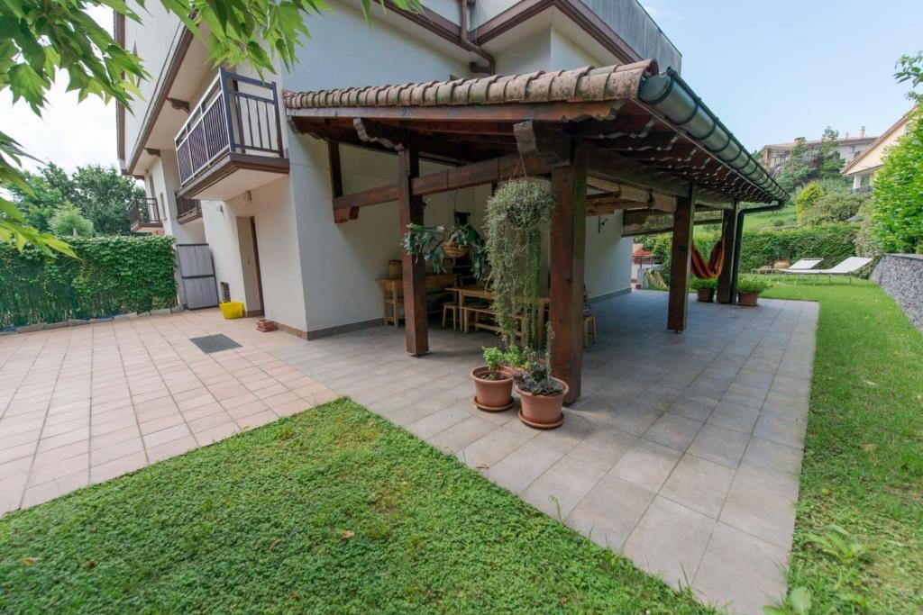 Casa de vacaciones Bekotxe ll (España Hondarribia) - Booking.com