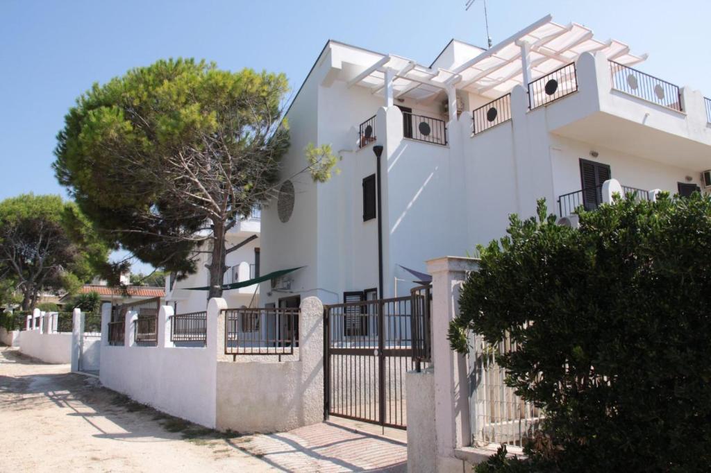 Villa Carlos Bambino Pulsano Italy Bookingcom