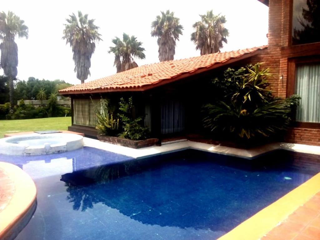 a90db9d590aba Cabaña Villas de Irapuato (México Las Palomas) - Booking.com