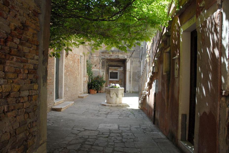 Departamento Dorsoduro - Corte della Comare (Italia Venecia ...