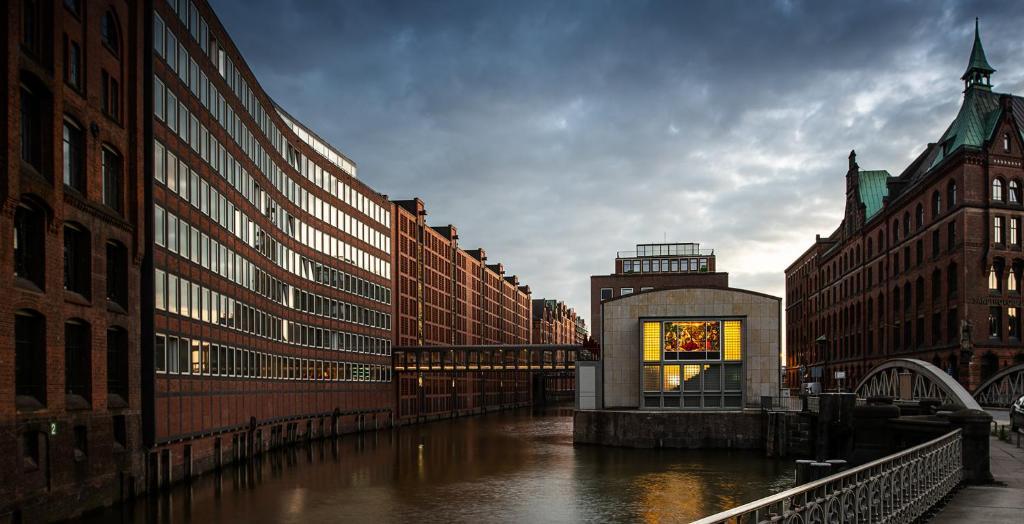 157798378 - AMERON Hamburg Hotel Speicherstadt