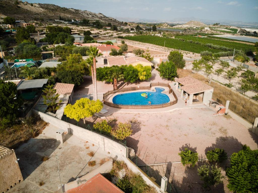 Casa de campo Alicante rural La Romana (España La Romana ...