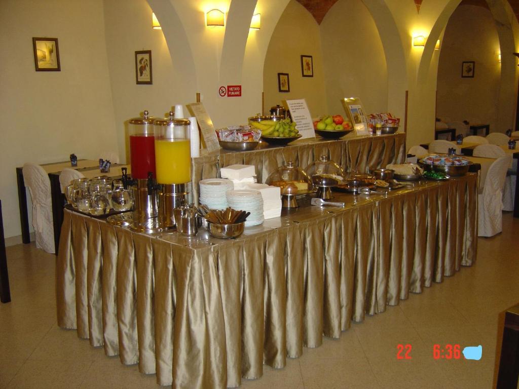 Hotel Alma Domus
