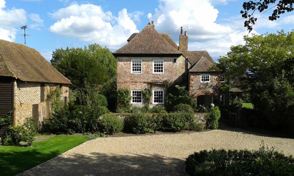 Casa de campo Great Selson (Reino Unido Sandwich) - Booking.com