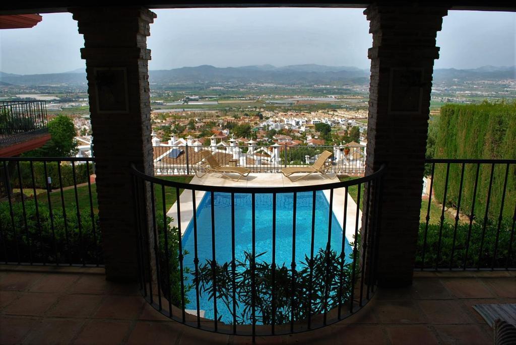 Apartamento Vista Moscatel (Espanha Alhaurín de la Torre ...