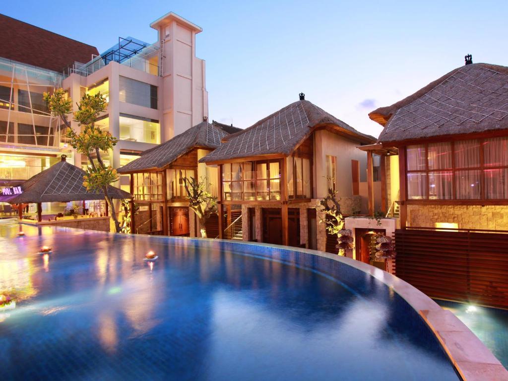 Bali grand mega resort and spa bali bali hotels for Bali spa resort