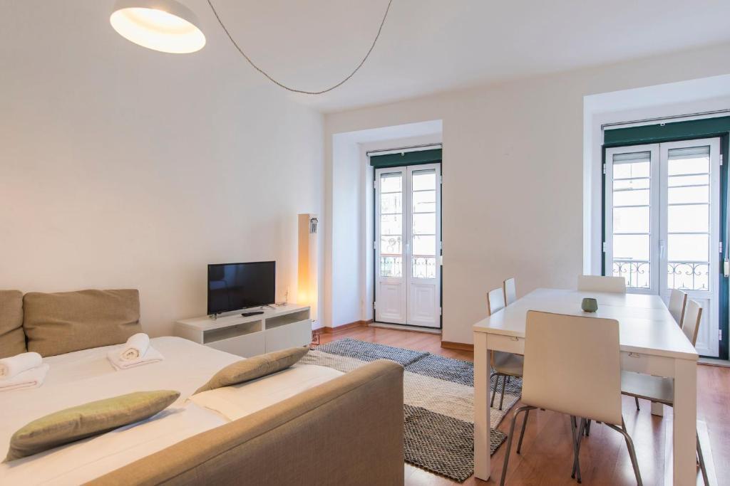 Trendy LX Factory   Docks Apartment (Portugal Lisboa) - Booking.com 8f63337a0e9fe