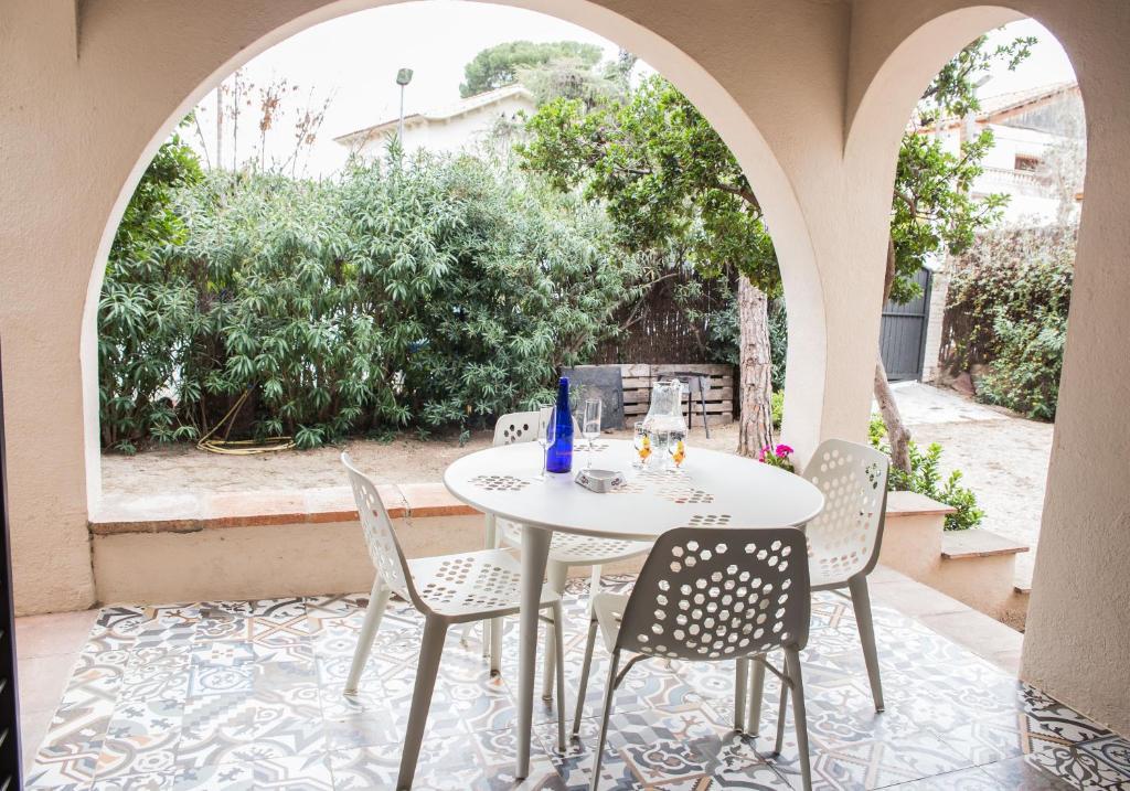 Casa de vacaciones Spanish Eyes (España El Masnou) - Booking.com