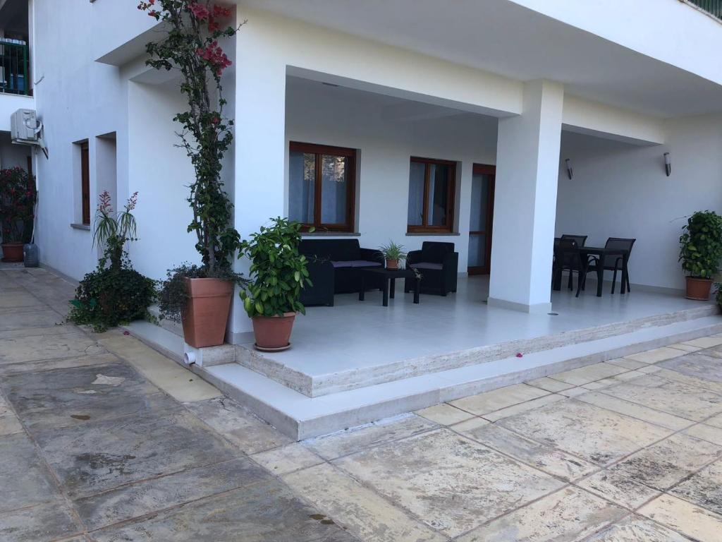 VILLA VERDE (Italia Palermo) - Booking.com