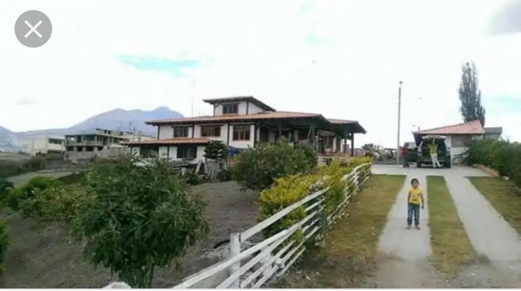 Casa de campo La Ponderosa Imbaya (Equador Imbaya) - Booking.com