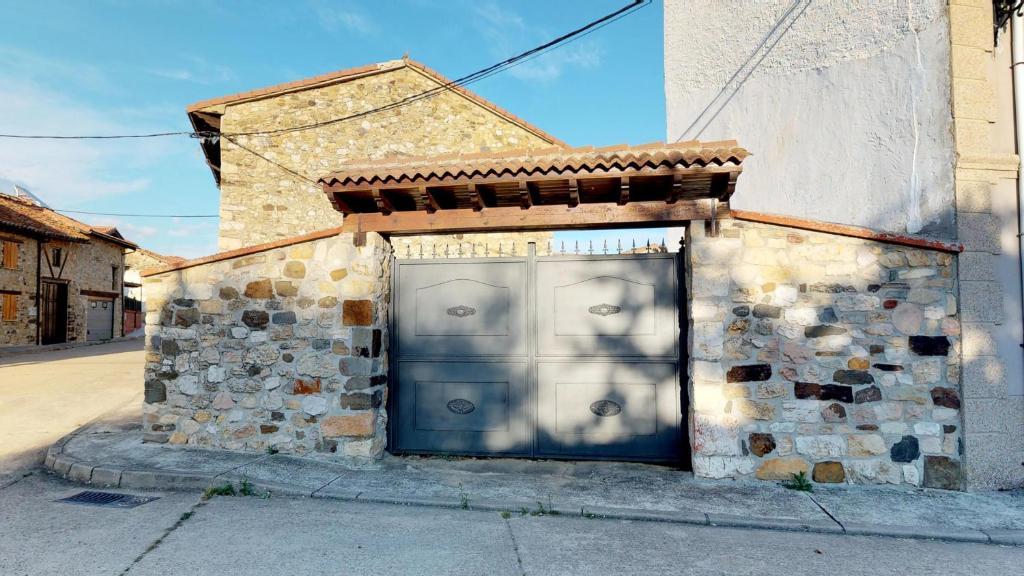 Casa de campo La Majada Palentina (España Villanueva de ...