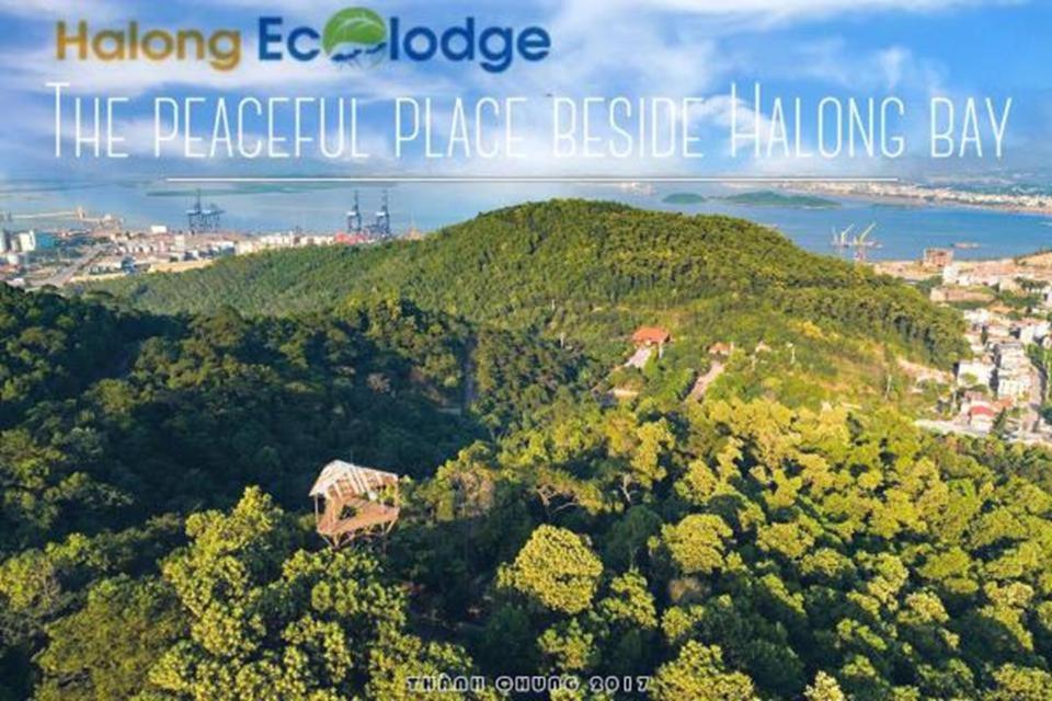 Ha Long Ecolodge
