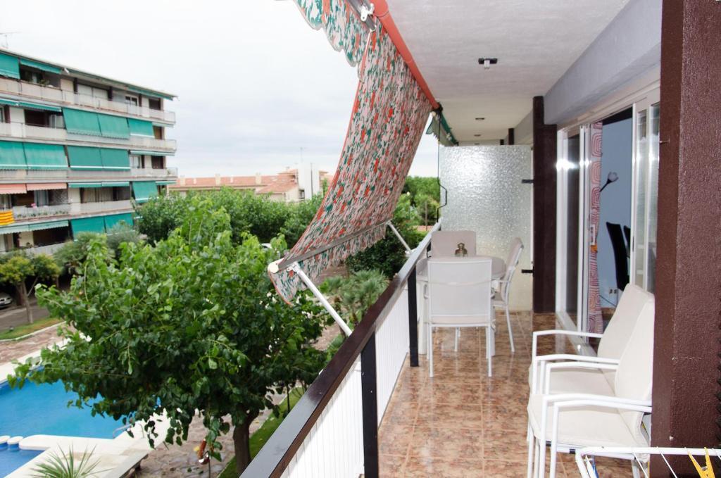 Apartament Llavaneres I by Hauzify (España Sant Andreu de ...