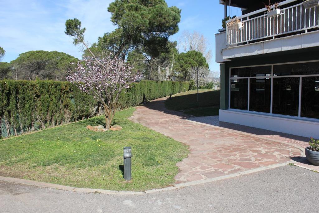 Departamento Pine Tree Beach House (España Gavà) - Booking.com