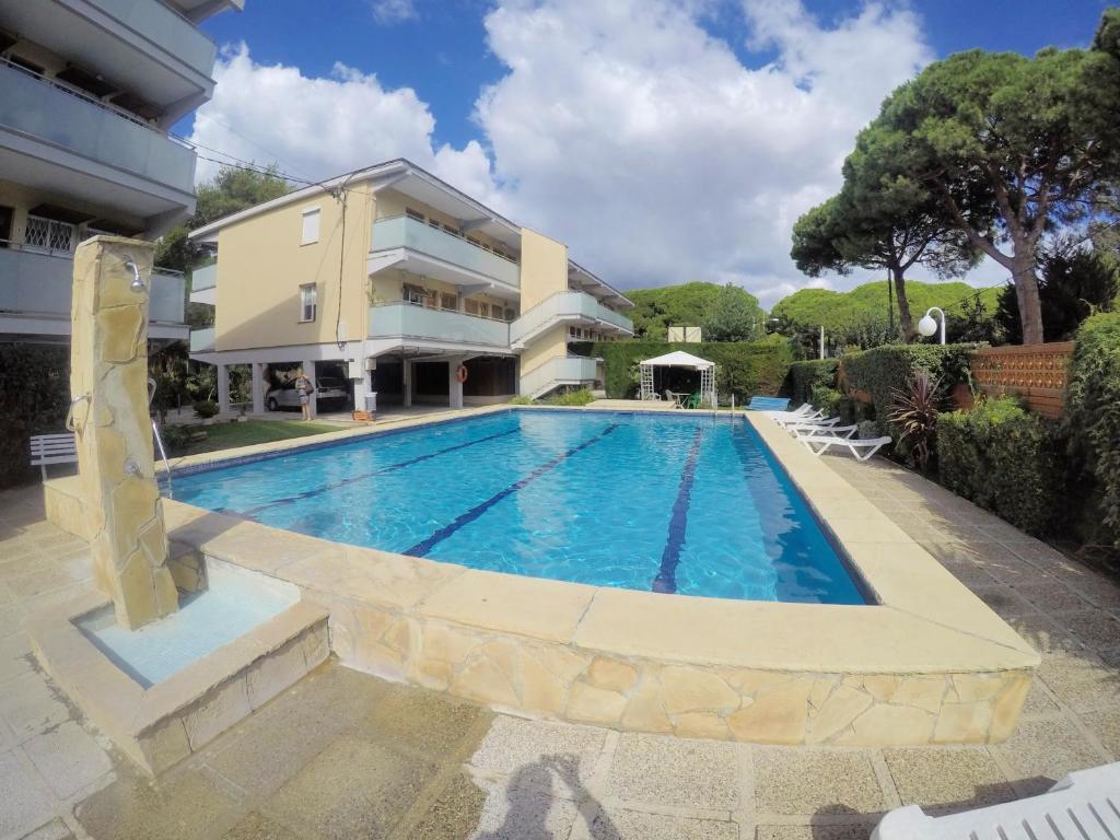 Apartamento Nuevo (España Castelldefels) - Booking.com