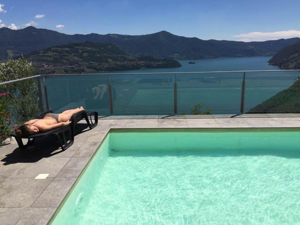 Apartamento Pentagramma House (Itália Parzanica) - Booking com