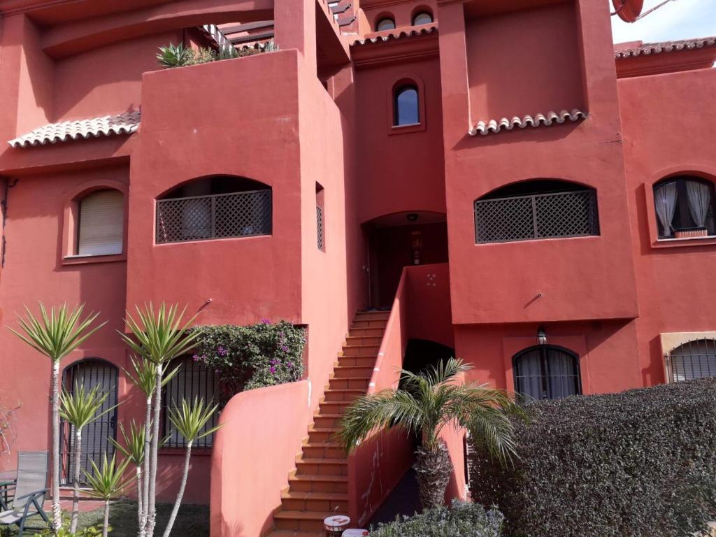 Departamento Casa Costa Galera (España Estepona) - Booking.com