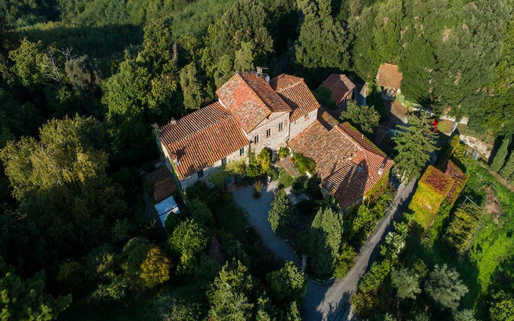 Villa Casa Maria (Italia Compignano) - Booking.com