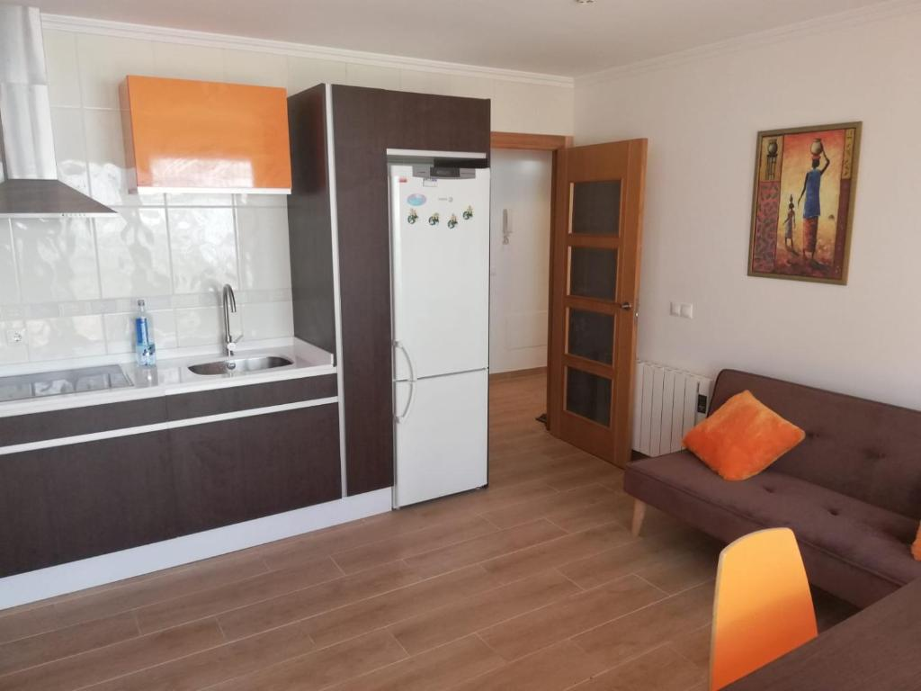 Booking.com: Departamento VIVEIRO PLAYA , Viveiro, España ...