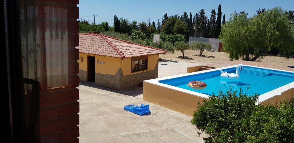 Villa la Higuerica (España La Pineda) - Booking.com