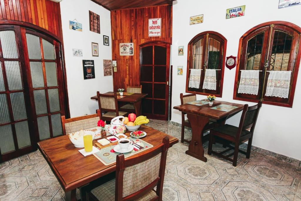 Muggia Bed & Breakfast (Paraguai Assunção) - Booking.com