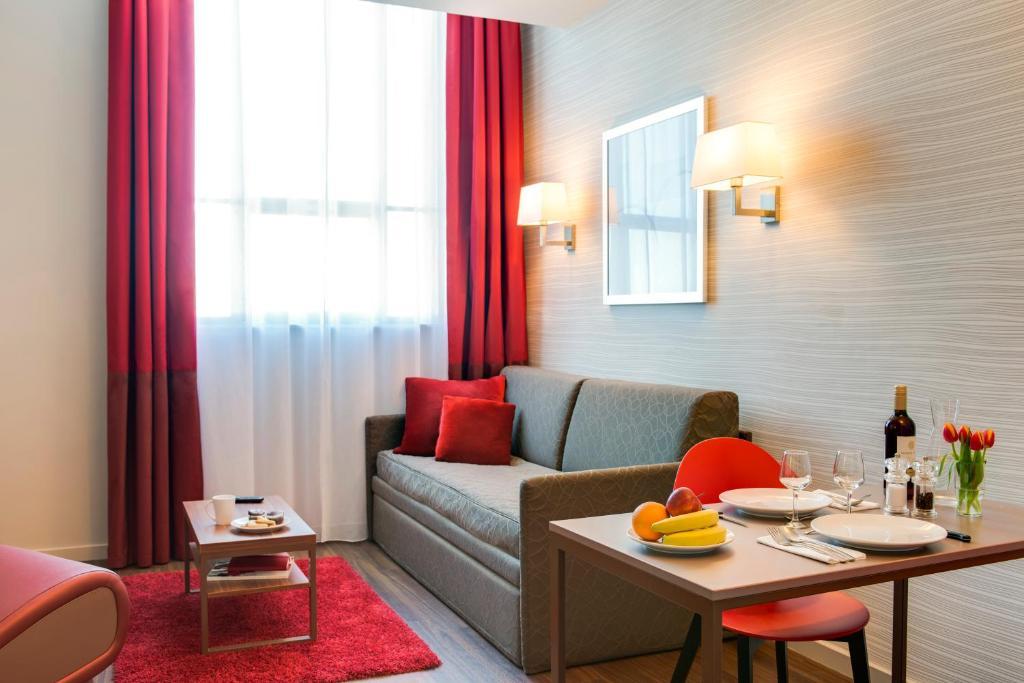 Apart hotel adagio liverpool city centre reino unido for Reservation hotel adagio