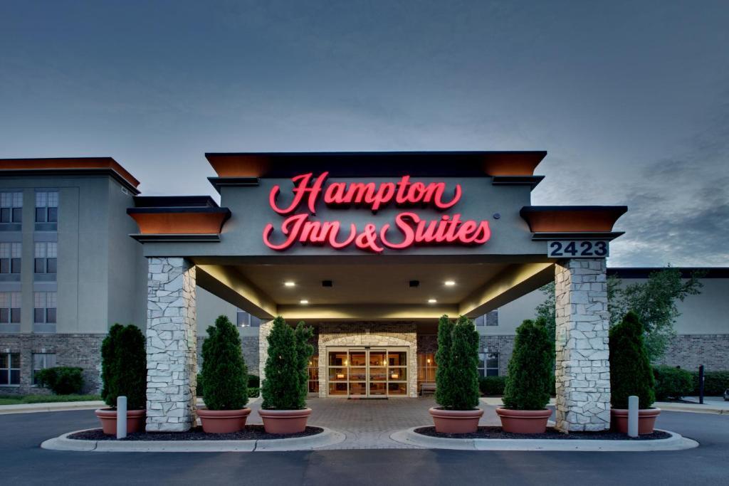 45106bb7b Hampton Inn Chicago