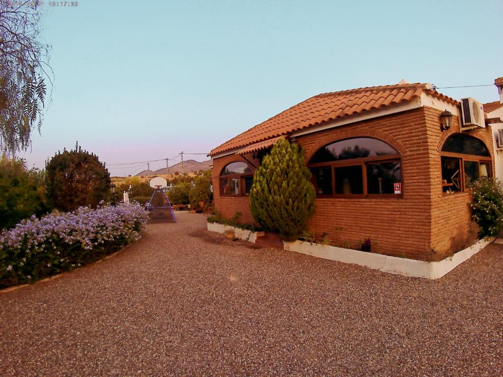 Villa Carmen (España Cártama) - Booking.com