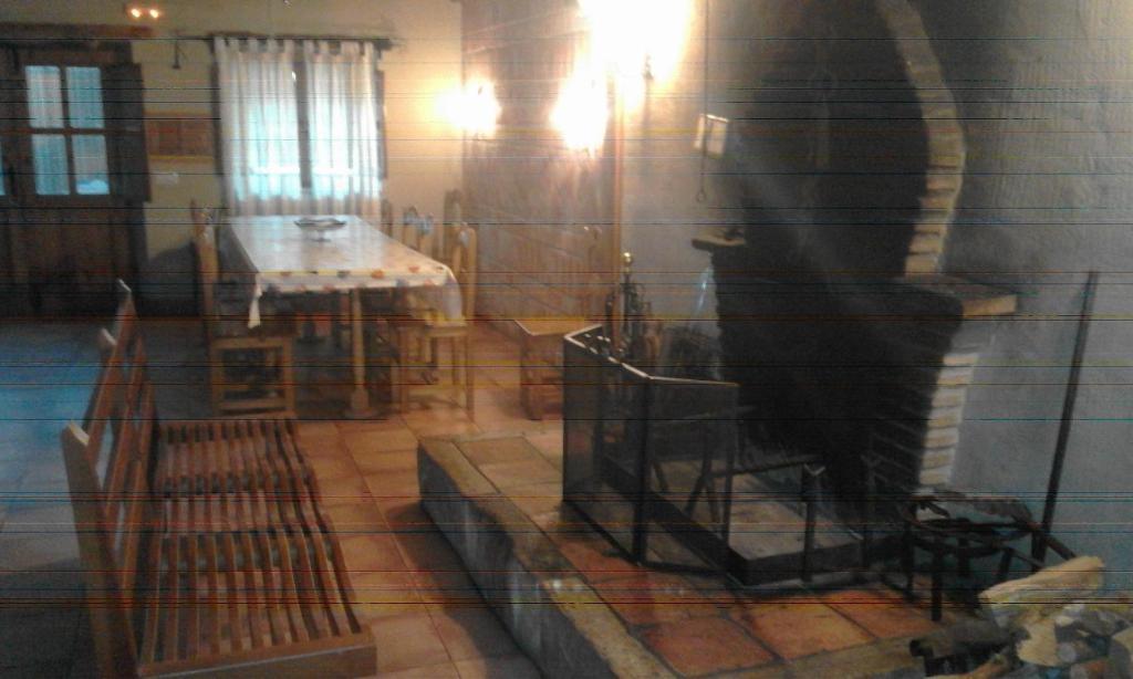 Casa de vacaciones El Chatillo (España Blacos) - Booking.com