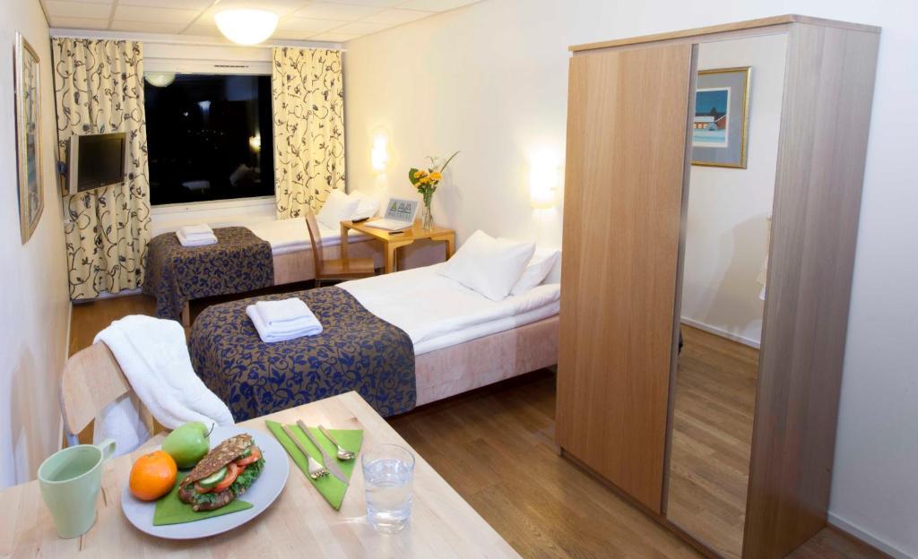 16795463 - Hotel Ava