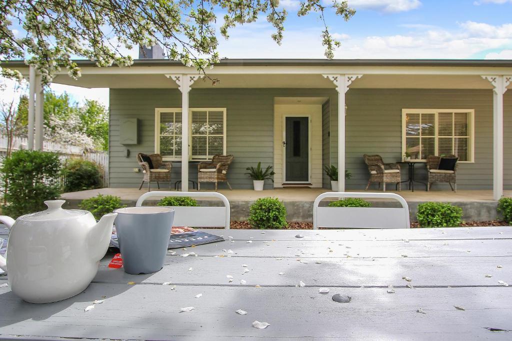 Casa de vacaciones Bright 29 (Australia Bright) - Booking.com