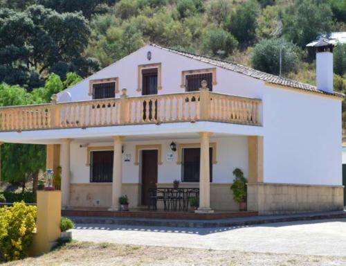 Villa Palacios (España Ronda) - Booking.com
