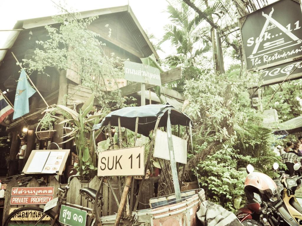 Отзывы Suk11 Hostel, 2 звезды
