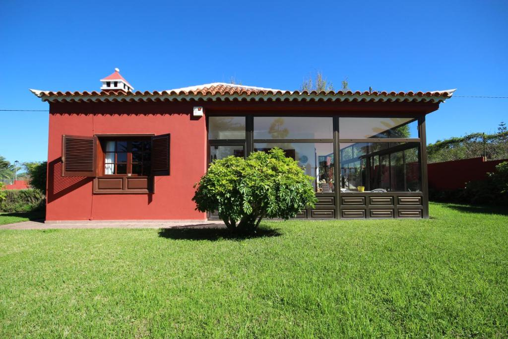 Casa de vacaciones Casa Golf Sunrises (España Tacoronte ...
