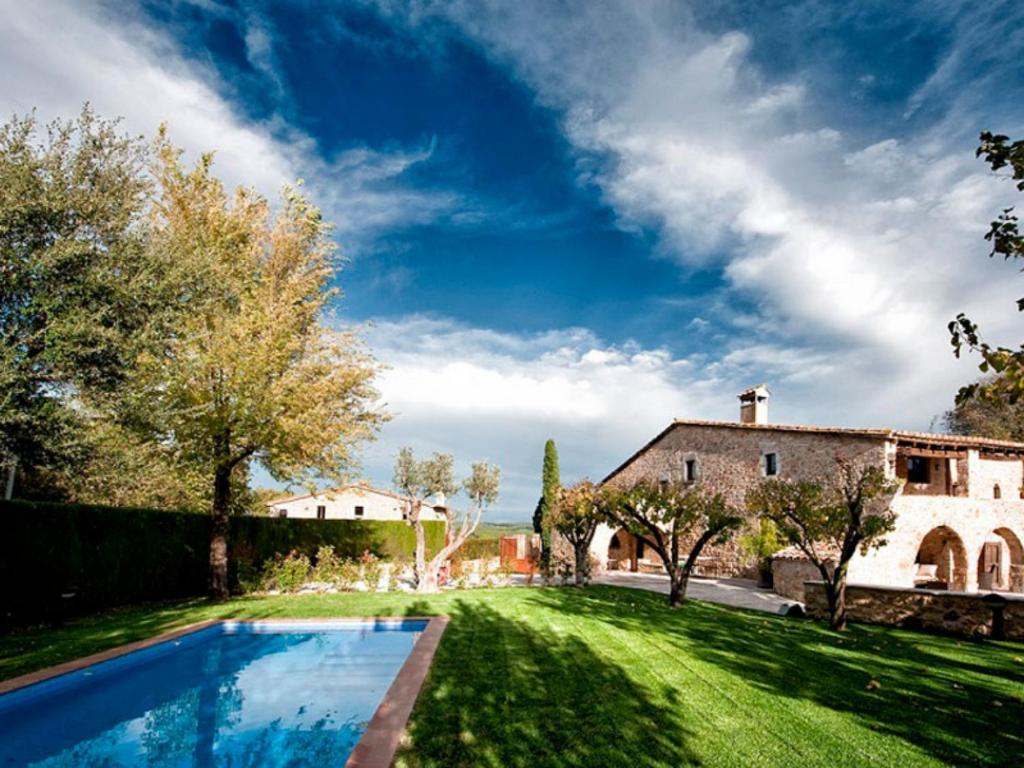Ariqus Rural Cottages (España Fontcuberta) - Booking.com