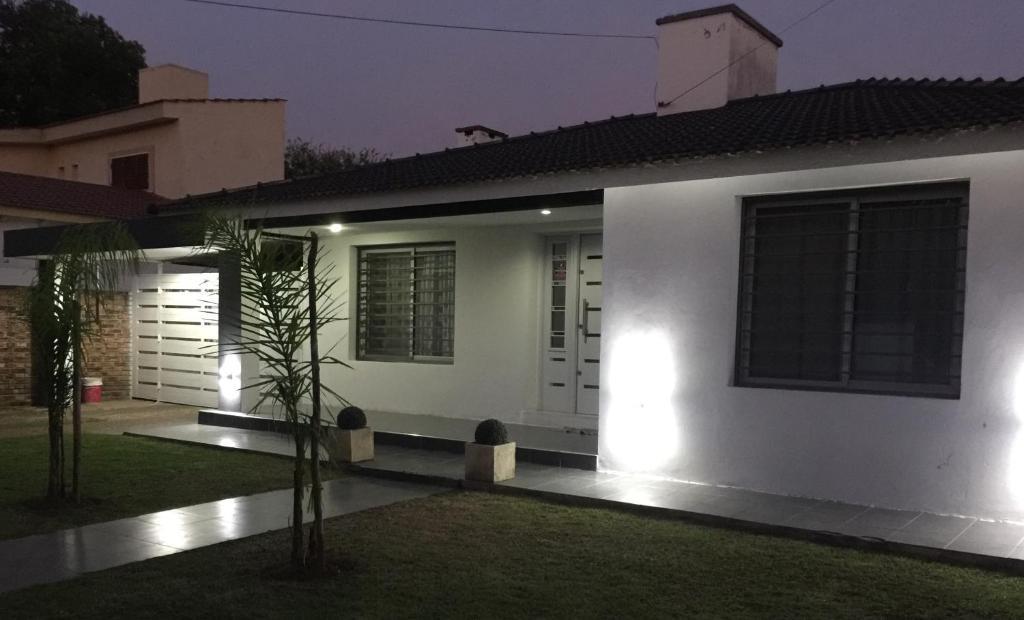c51d9edc2c9fa Casa de vacaciones Departamento tipo casa c  Piscina C (Argentina ...