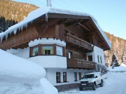 Landhaus Falch (St. Anton am Arlberg)