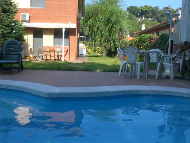 Villa DREAM & COZY & BEACH SANT POL TORRE (España Sant Pol ...