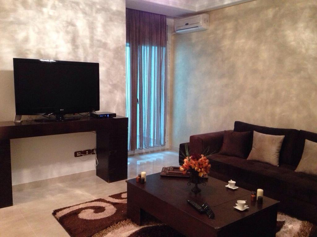 الشقق Studio Chambre Salon Et Cuisine تونس تونس Booking Com