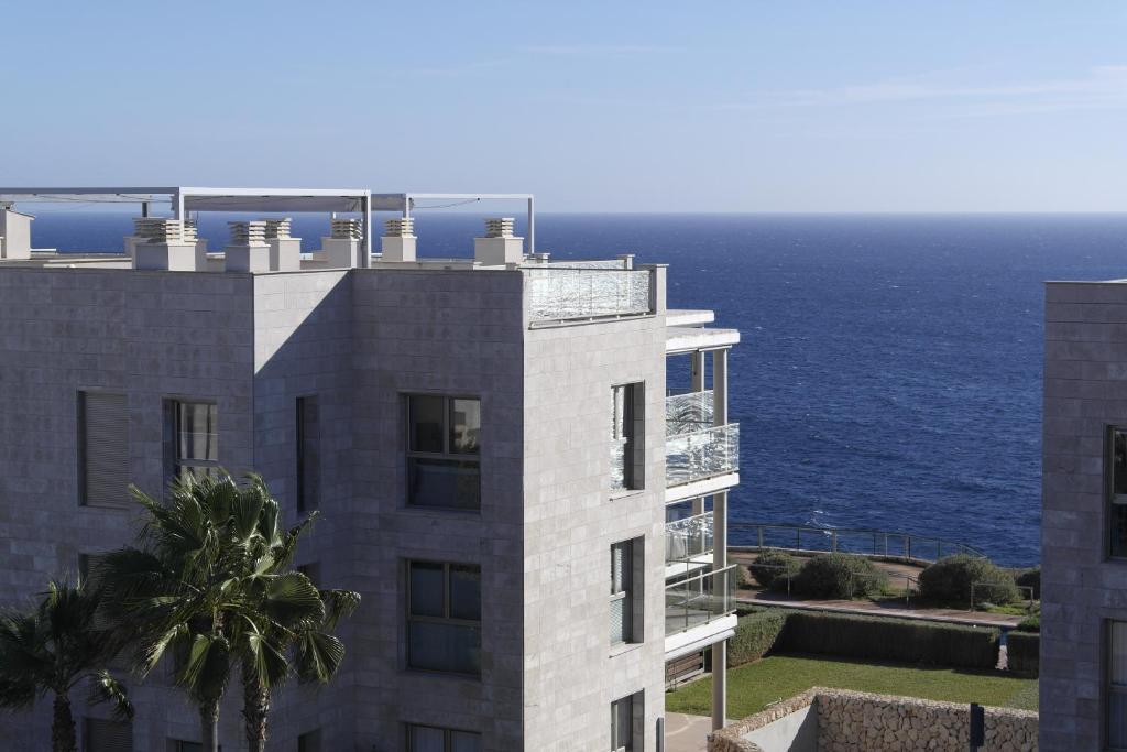 Cala Figuera Apartments  Espa U00f1a Cala Figuera