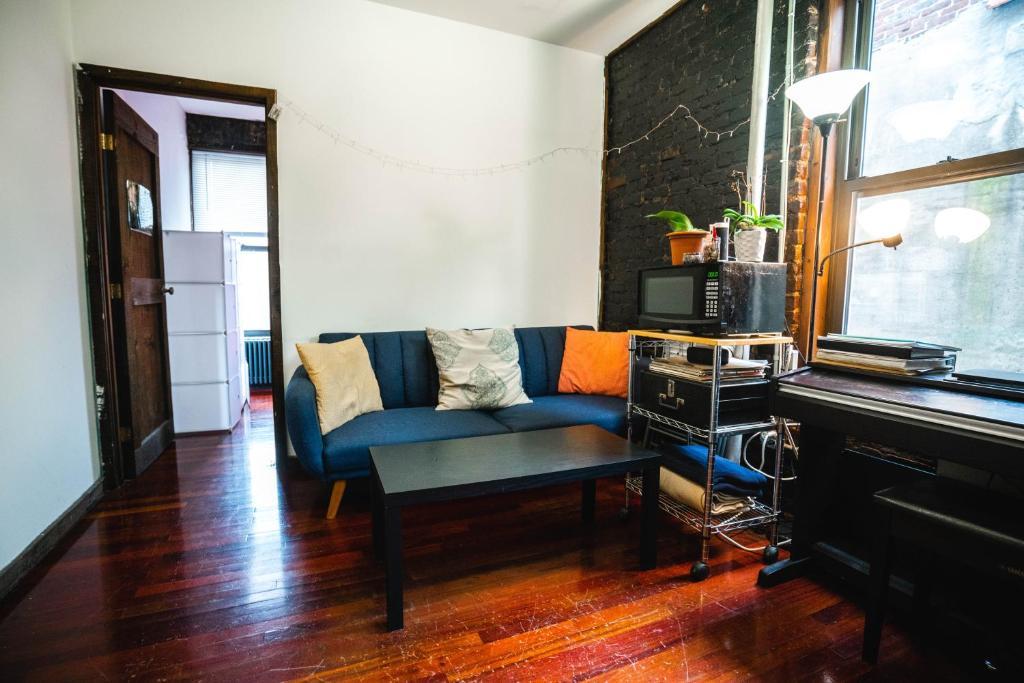 e62c0a92c1253 The East Village Home (أمريكا نيويورك) - Booking.com