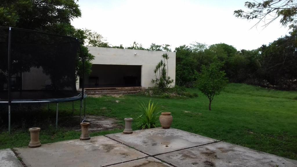 Las Hermosillos, Casa de campo (المكسيك Chablekal) - Booking.com