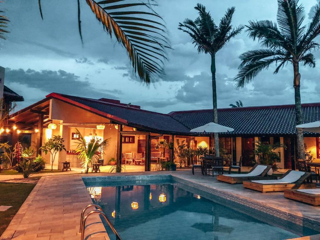 4f09000e0 Pousada Casa Mar Campeche (Brasil Florianópolis) - Booking.com