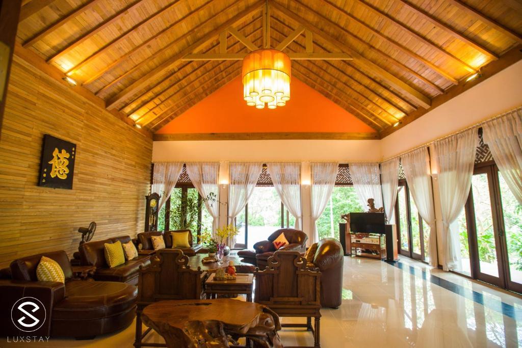 An Lộc Sơn Villa Hòa Bình