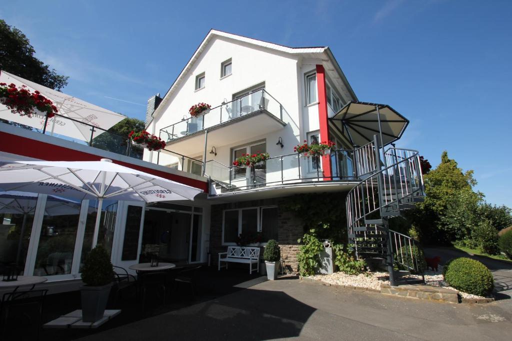 Bad Munstereifel Hotel Mit Schwimmbad