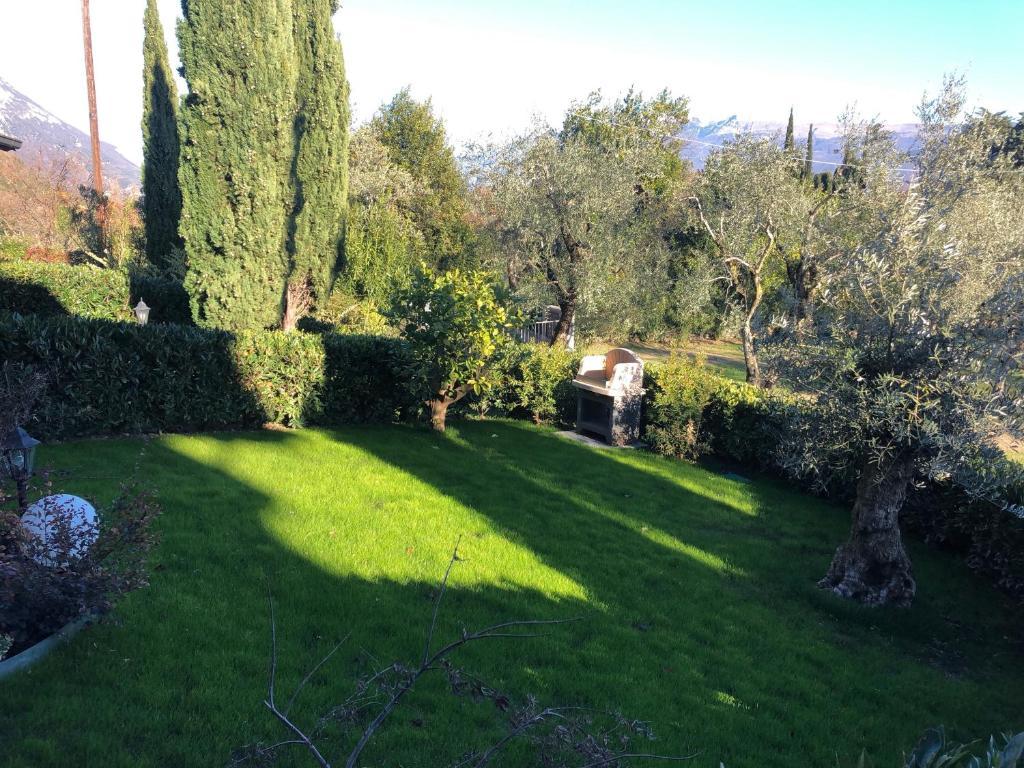 Departamento NellOliveto (Italia Toscolano-Maderno ...