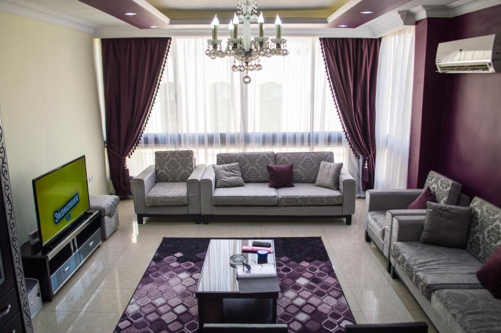 eb0ad7548 City Stars Apartment (مصر القاهرة) - Booking.com