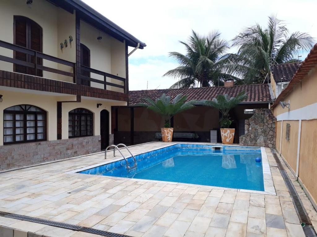 Casa de temporada Conforto na praia (Brasil Caraguatatuba) - Booking.com 685351aad1