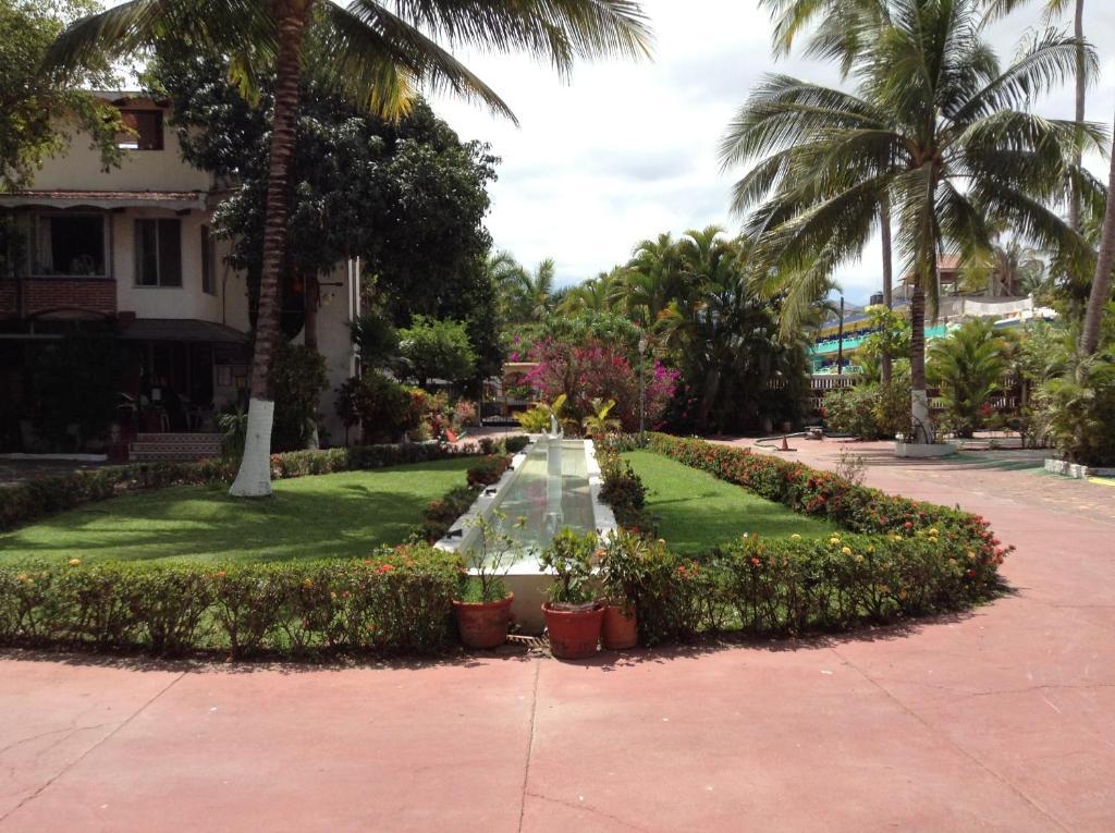 Beach House Rincon Hotel